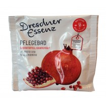 Dresdner Granatapfel - Grapefruit Portionenbäder  5 Stk. à 60g