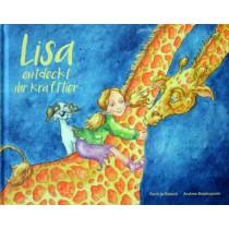 Rüesch Patricia, Lisa entdeckt ihr Krafttier