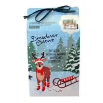 Dresdner Geschenkset wohlig warme Kuschelstunden