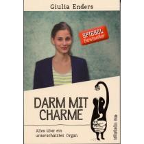 Enders Giulia, Darm mit Charme