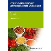 Körner Ute & Rösch Ruth, Ernährungsberatung in Schwangerschaft und Stillzeit