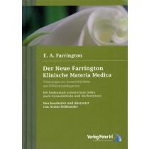 Farrington E. A., Der Neue Farrington Klinische Materia Medica