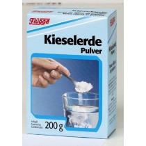 Flügge Kieselerde Pulver 200 g
