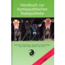 Flury Sibylle, Handbuch der homöopathischen Stallapotheke