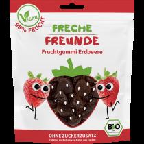 Freche Freunde Fruchtgummi Erdbeere 30g (6er Pack)