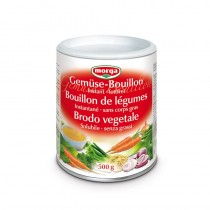 Morga Gemüse Bouillon instant fettfrei 500 g