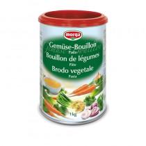 Morga Gemüse Bouillon Paste 1 kg