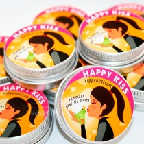 "Dufties Lippenbalsam ""Happy Kiss"""