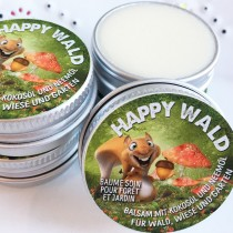 "Dufties ""Happy Wald"""