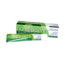 Homeodent Zahncreme Chlorophyll 75 ml