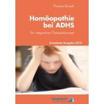 Bonath Thomas Homöopathie bei ADHS