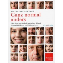 Ihde Thomas, Ganz normal anders