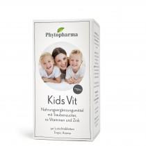 Phytopharma Kids Vit Lutschtabletten 50 Stk