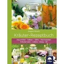 Siegrid Hirsch, Kräuter-Rezeptbuch