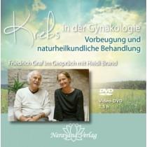Graf Friedrich P., Krebs in der Gynäkologie DVD