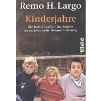 Largo Remo H., Kinderjahre