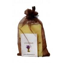 Lavendelseife - für normale & Mischhaut 100g