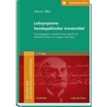 Allen Henry C, Leitsymptome homöopathischer Arzneimittel