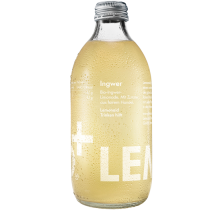 Lemonaid Bio-Ingwer 33cl