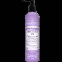 Dr. Bronner's Bio Körperlotion Lavendel-Kokosnuss 240ml