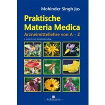 Jus Mohinder Singh, Praktische Materia Medica, 4. erweiterte und überarbeitete Neuauflage 2021