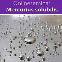 Online-Seminar Mercurius solubilis in all seinen Facetten