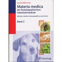 Millemann Jacques, Materia medica der homöopathischen Veterinärmedizin 2
