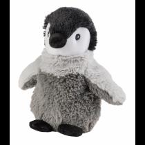Warmies Wärme-Stofftier Baby Pinguin mini
