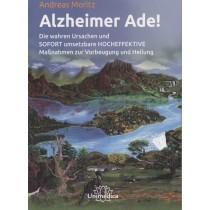Moritz Andreas, Alzheimer Ade!