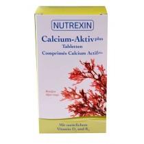 Nutrexin Calcium-Aktiv plus 240 Tabletten