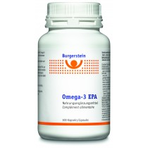Burgerstein Omega-3 EPA 100 Tbl
