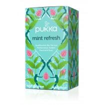 Pukka Mint Refresh Tee Bio 20 Btl