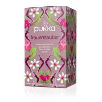 Pukka Frauenzauber Tee Bio 20 Btl