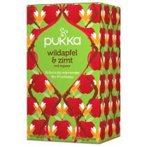 Pukka Wildapfel und Zimt Tee Bio 20 Btl