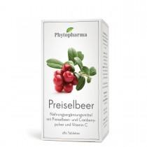 Phytopharma Preiselbeer 280 Tbl