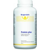 Burgerstein Protein plus Plv 400 g