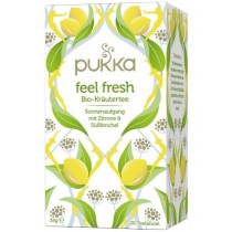 Pukka Feel Fresh Bio-Kräutertee 20 Teebeutel