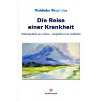 Jus Mohinder Singh, Die Reise einer Krankheit