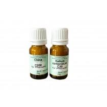 Homöosana homöopathisches Rosen- Set