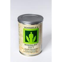 Schindele's Mineralien 250 Kaps