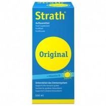 Strath® Original Aufbaumittel mit Vitamin D 500ml