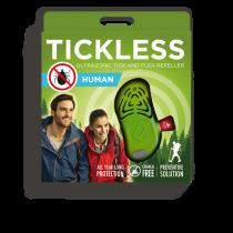Tickless Human Zeckenschutz Ultraschall - Gerät