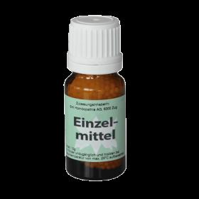 Zeckenbiss- fiebernosode