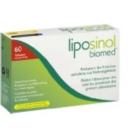 Liposinol - biomed - 60 Tabletten
