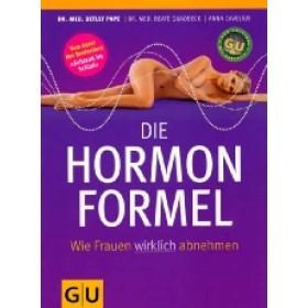 Pape Detlef - Die Hormone Formel