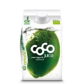 Dr. Martins - coco juice, 500ml