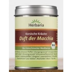 Herbaria - Duft der Macchia