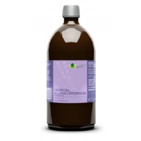 eMC Alzweckreiniger mit Lavendel 0.5l
