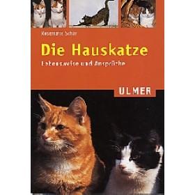 Schär, Rosemarie - Die Hauskatze