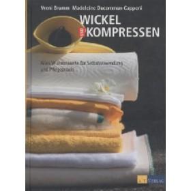 Brumm Vreni, Wickel und Kompressen